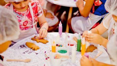 Photo of Boutique de biscoitos promove oficina de Páscoa para crianças