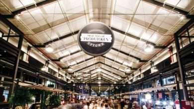 Photo of Mercado de Produtores/Uptown, espaço carioca de produtos orgânicos e artesanais