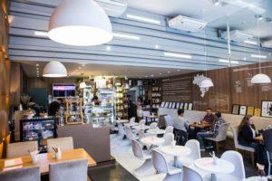 Um Coffee Co - cafeteria