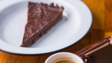 Photo of Torta de caramelo salgado