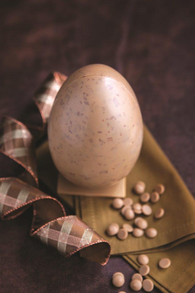 Ovos de Páscoa: Faça o seu