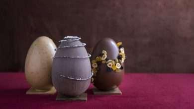 Photo of Ovos de Páscoa: faça o seu