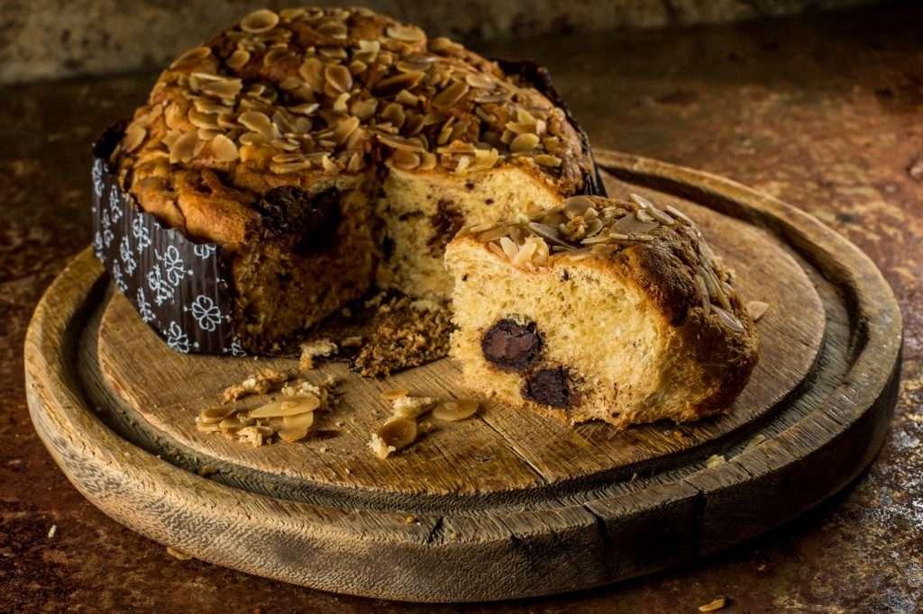 colomba pascal - mundo pão olivier - encomendas