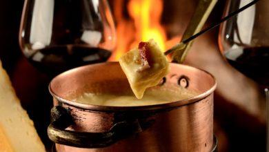 Photo of Restaurante em São Paulo lança cardápio de fondue