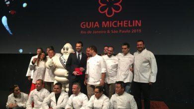 Photo of Divulgados os restaurantes estrelados do Guia Michelin 2019