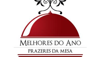 Photo of Melhores do Ano Prazeres da Mesa 2018-2019