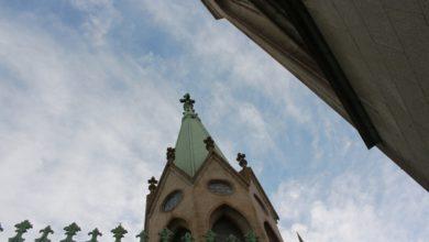 Photo of Dona Lucinha é homenageada em brunch realizado na Catedral da Sé