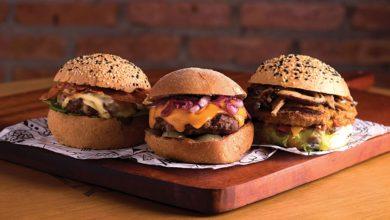 Photo of Macellaio Burger, espaço colorido e hambúrgueres saborosos
