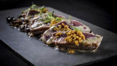 Photo of Feira gastronômica reúne chefs estrelados