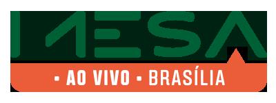 Mesa ao Vivo Brasília