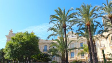 Photo of Hotel em Mônaco terá noites de culinária libanesa