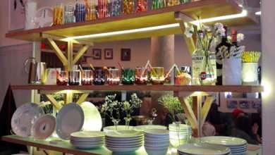 Photo of A cultura do bar é representada na Semana de Design de São Paulo