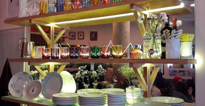 A cultura do bar é representada na Semana de Design de São Paulo