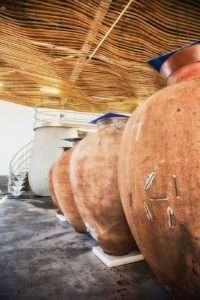 O Alentejo e os vinhos de ânfora