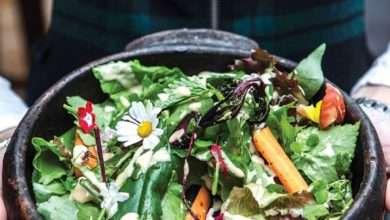 Photo of Salada de Panc's