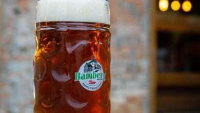 Photo of Bar serve chope especial da Oktoberfest nesse sábado