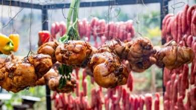Photo of Shoppings de São Paulo recebem festival de carnes