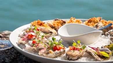 Photo of Setembro é o mês das ostras em hotel de Santa Catarina