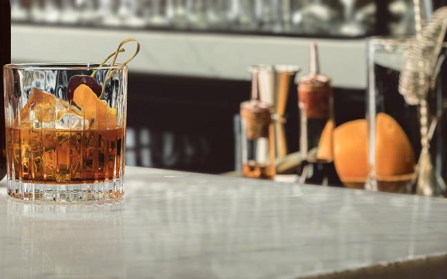 Mês do Bourbon