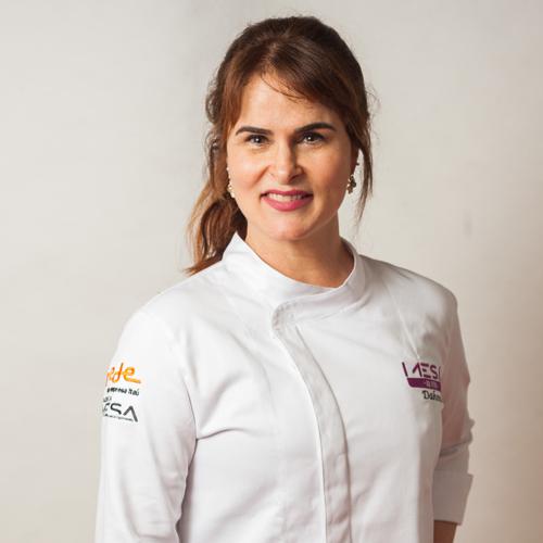 Danielle Dahoui Mesa Ao Vivo Minas Gerais