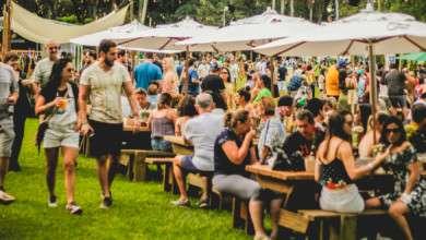 Photo of Praça Victor Civita, em Pinheiros, recebe festival de cervejas artesanais