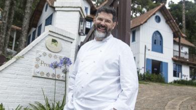 Photo of Chefs preparam jantar em homenagem ao poeta João Cabral de Melo Neto
