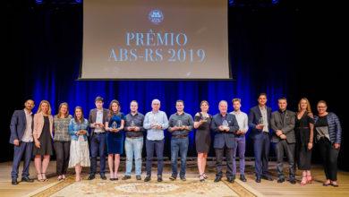 Photo of ABS-RS premiou os destaques do ano na vitivinícola