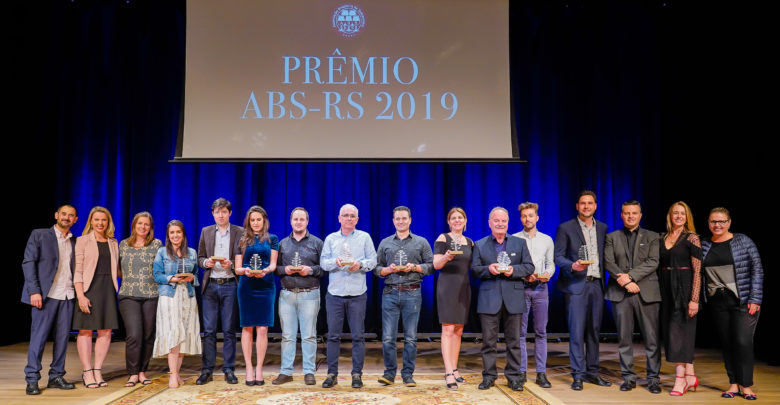 Prêmio ABS-RS 2019