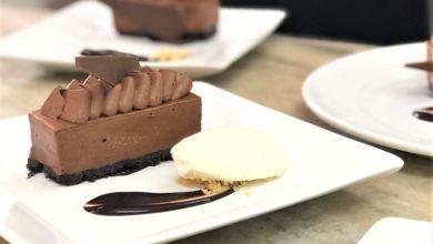 Photo of Trio de chocolate