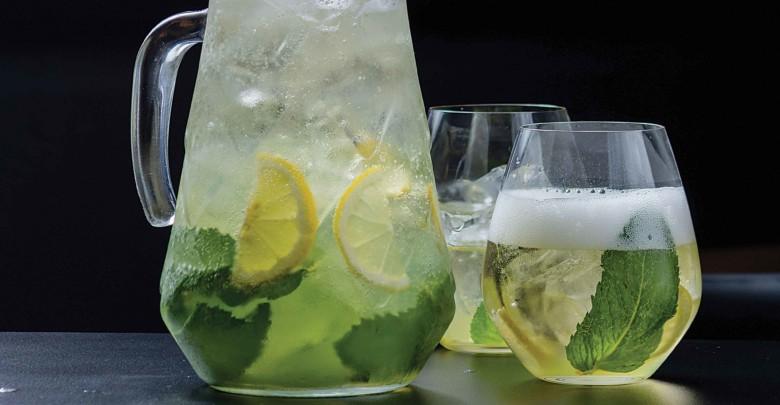 Caravella punch - drinques