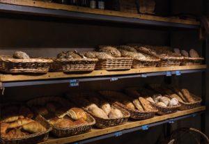 As melhores padarias - Mediterrain