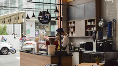 Photo of Inauguração da Um Coffee Co. tem café de cortesia