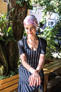 Festejos sem carne - Viviane Gonçalves - Chef Vivi
