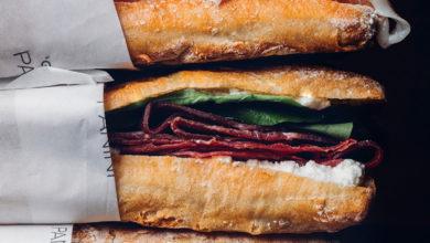 Photo of Gero Panini, um novo status ao sanduíche