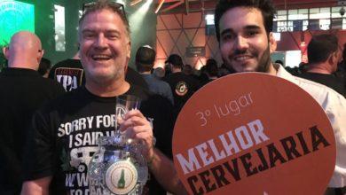 Photo of Cervejas nacionais são premiadas em Blumenau