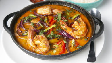 Photo of Moqueca de peixe