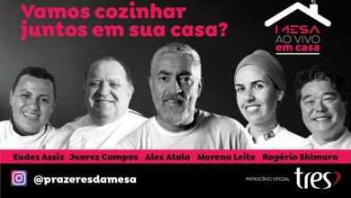 Photo of Você conhece o Mesa Ao Vivo em Casa?