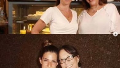 Photo of Morre Lia Tulmann, dos restaurantes Lia e Elvira