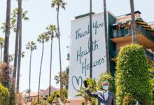 Photo of Hotéis da Dorchester Collection criam ações solidárias em meio à pandemia