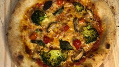 Photo of Pizza de fermentação natural sem segredos