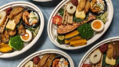 Photo of Bentôs: as marmitas japonesas são repletas de sabor e tradição