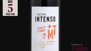 Photo of Salton Intenso 2017
