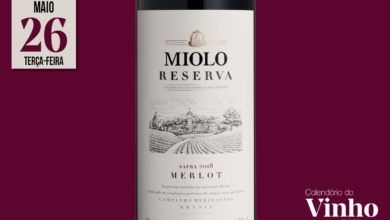 Photo of Miolo Reserva 2018