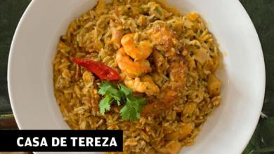 Photo of Restaurantes pelo país têm menu especial até o dia 27