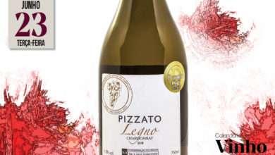 Photo of Grande vinho brasileiro: PIZZATO LEGNO 2019
