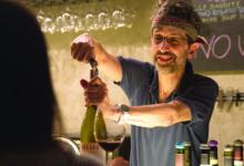 Photo of Papo com sommelier: Gianluca Zucco