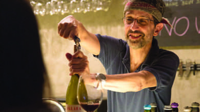 Photo of Papo com sommelier: Gianluca Zucco