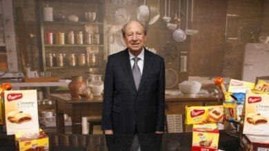 Photo of Luigi Bauducco, filho de fundadores da empresa, morre aos 88 anos