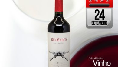Photo of Malbec grandioso: BenMarco Sin Limites 2018