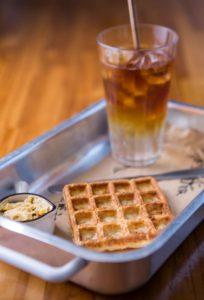 Waffle | Foto: RJ Castilho